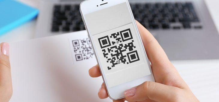 Utiliser les Micro QR Code comme Code Barre