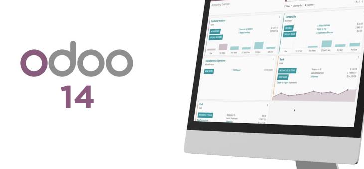 Installation d'Odoo 14 sur Ubuntu 20.04